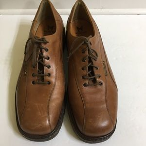 Mephisto Abel Air Relax Goodyear Welt Oxfords